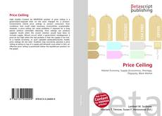 Bookcover of Price Ceiling