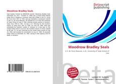 Woodrow Bradley Seals kitap kapağı