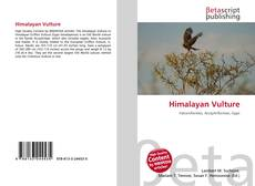 Capa do livro de Himalayan Vulture