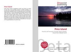 Bookcover of Price Island