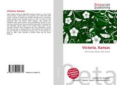 Bookcover of Victoria, Kansas