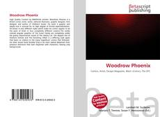 Bookcover of Woodrow Phoenix