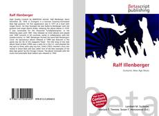 Bookcover of Ralf Illenberger