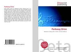 Buchcover von Parkway Drive