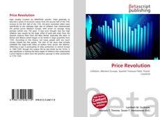 Capa do livro de Price Revolution