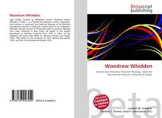Bookcover of Woodrow Whidden