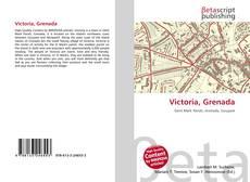 Victoria, Grenada kitap kapağı