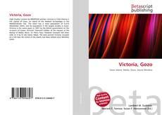 Victoria, Gozo kitap kapağı