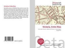 Copertina di Victoria, Entre Ríos