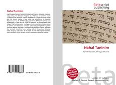Bookcover of Nahal Taninim