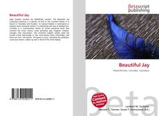 Bookcover of Beautiful Jay