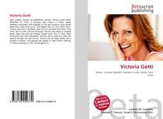 Victoria Gotti kitap kapağı