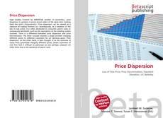Bookcover of Price Dispersion