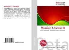 Bookcover of Woodruff T. Sullivan III