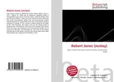 Обложка Robert Jones (Jockey)