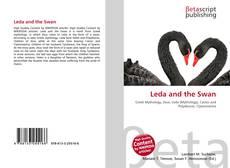 Capa do livro de Leda and the Swan