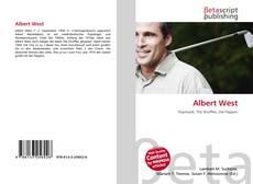Bookcover of Albert West