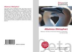 Bookcover of Albatross (Metaphor)