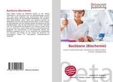 Backbone (Biochemie)的封面