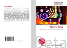 Bookcover of Tommy Kilby