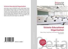 Victoria Educational Organisation kitap kapağı