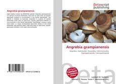 Capa do livro de Angrobia grampianensis