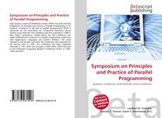 Symposium on Principles and Practice of Parallel Programming的封面