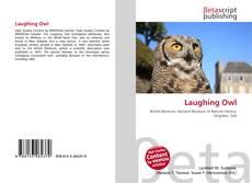 Laughing Owl kitap kapağı