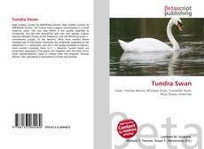 Couverture de Tundra Swan