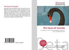 The Swan of Tuonela kitap kapağı