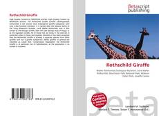 Bookcover of Rothschild Giraffe
