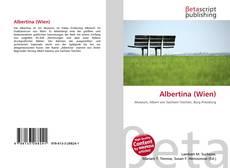 Bookcover of Albertina (Wien)