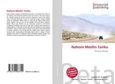 Bookcover of Nahom Mesfin Tariku