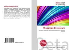 Обложка Woodside Petroleum