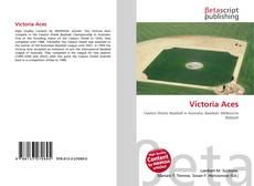 Обложка Victoria Aces