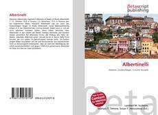 Buchcover von Albertinelli