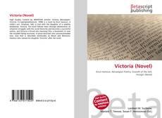 Bookcover of Victoria (Novel)