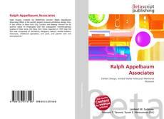 Buchcover von Ralph Appelbaum Associates
