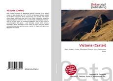 Victoria (Crater)的封面