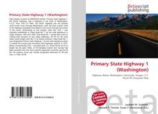 Couverture de Primary State Highway 1 (Washington)
