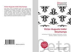 Victor-Auguste-Isidor Deschamps的封面