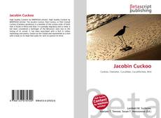 Bookcover of Jacobin Cuckoo