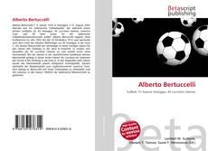 Bookcover of Alberto Bertuccelli