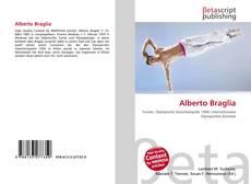 Обложка Alberto Braglia