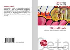 Bookcover of Alberto Breccia