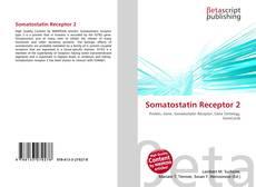 Copertina di Somatostatin Receptor 2