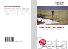 Обложка Alberto da Costa Pereira