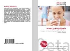Copertina di Primary Polydipsia