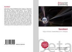 Bookcover of Somberi