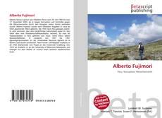 Bookcover of Alberto Fujimori